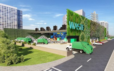 Waste-Recycling-Plant